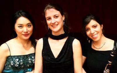Trio Shulamit