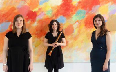 Trio Frühling